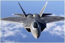 अमेरिका, ब्रिटेन और इजरायल ने F-35 फाइटर जेट की उड़ान पर लगाई लगाम