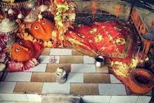 पाकिस्तान में भी है देवी का शक्तिपीठ, नवरात्र में लगता है लाखों का मजमा