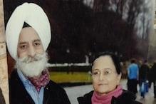गुरुग्राम: 76 साल का बुजुर्ग ही निकला पत्नी का हत्यारा, हत्या के बाद काट ली थी हाथ की नसें