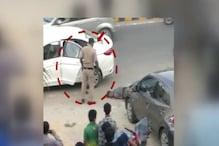 जज की पत्नी का हिसार में हुआ अंतिम संस्कार, बीच बाजार गनर ने मारी थी गोली