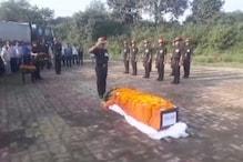दुर्गा पूजा की छुट्टी में घर आ रहे आर्मी जवान की ट्रेन में हॉर्ट अटैक से मौत