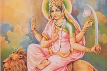 Shardiya Navratri 2018: नवरात्रि के छठे दिन ऐसे करें मां कात्यायनी की पूजा