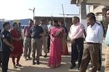 VIDEO: छठ को लेकर मेयर और नगर आयुक्त ने लिया तालाब का जायजा