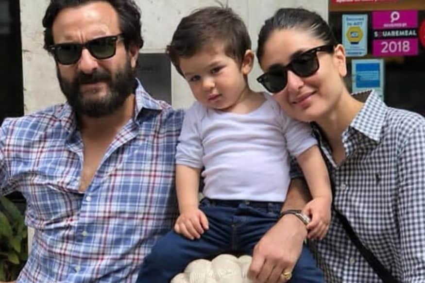 वेबसीरीज सेक्रेड गेम्स से धूम मचाने के बाद सैफ़ अली खान एक बार फिर बड़े पर्दे पर अपने फैन्स के लिए फिल्म बाज़ार के जरिए सामने आ रहे हैं. फिल्म के प्रमोशन में पहुंचे सैफ अली खान से एक इंटरव्यू में उनके बेटे और सबसे ज्यादा फेमस किड तैमूर अली खान के बारे में बात की. सैफ ने इस दौरान बेटे तैमूर से जुड़ी कई बातें शेयर कीं.
