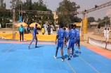 VIDEO :  स्कूली छात्रों की तीन दिवसीय खेलकूद प्रतियोगिता डीएवी नेशनल स्पोर्ट्स का शुभारंभ
