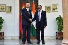 NEWS BLOG: भारत-चीन सीमा विवाद पर बैठक आज से, बातचीत में शामिल होंगे अजीत डोभाल