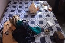 VIDEO: यहां हर रोज हो रही हैं चोरी की वारदातें