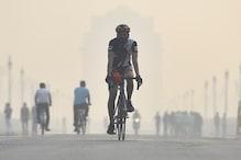 जहरीले स्मॉग में लिपटी राजधानी; डॉक्टर बोले- 'सजा-ए-मौत' के बराबर है यहां सांस लेना