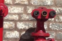 VIDEO: सर्दियों में आगजनी पर रोक लगाने के लिए सभी हाइड्रेंट दुरुस्त करने के आदेश