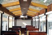 PHOTO: कालका से शिमला तक ट्रेन से ही निहार सकेंगे वादियां, दोगुना होगा रोमांच