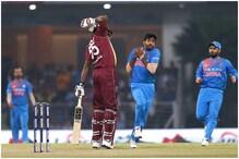 IND vs WI: आउट होने से बचने के लिए पोलार्ड ने की शर्मनाक हरकत, सन्न रह गए बुमराह!