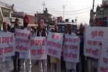 VIDEO: सीएम के कार्यक्रम का विरोध करने जा रहे सपा कार्यकर्ता हिरासत में