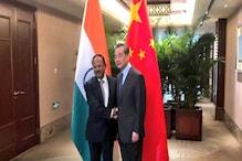 सीमा विवाद जल्दी सुलझाने के लिए मिलकर काम करेंगे भारत और चीन
