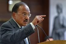 CBI vs CBI: अधिकारी ने घसीटा अजित डोभाल और केंद्रीय मंत्री का नाम