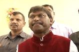 VIDEO: CM के बाद अर्जुन मुंडा ने भी की 'एक देश एक चुनाव' की वकालत
