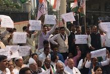 2019 से पहले हिंदुत्व को लेकर आक्रामक हुई बीजेपी को इन मुद्दों से चुनौती दे रहा विपक्ष
