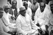 Indira Gandhi's 101st birth anniversary:  इस शख्स से डर गई थीं इंदिरा गांधी!