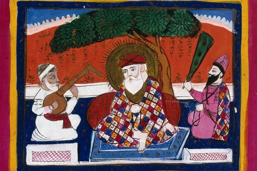 सिख धर्म के प्रवर्तक गुरु नानक देव (Guru Nanak) काजन्म (Guru Nanak Birthday) संवत् 1526 में कार्तिक पूर्णिमा (Kartik Purnima) के दिन हुआ था. गुरु नानक जयंती (Guru Nanak Jayanti) कार्तिक पूर्णिमा (Kartik Purnima) के दिन पूरे देश में बड़े ही उत्साह के साथ मनाई जाती है. इस दिन को प्रकाश पर्व (Prakash Parv) के रूप में मनाया जाता है. कुछ विद्वान गुरु नानक की जन्मतिथि 15 अप्रैल, 1469 मानते हैं. यही वजह है कि इस दिन को सिख धर्म के अनुयायी बड़े ही धूमधाम से प्रकाश उत्सव और गुरु पर्व के रूप में मनाते हैं. नानक जी ने हमारे जीवन से संबंधित कई उपदेश दिए हैं. गुरु नानक (Guru Nanak) से जुड़ी 10 बातें -