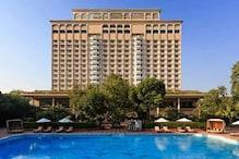 नशे में लड़खड़ाए पैर, 5 स्टार होटल के बगीचे से गिरकर NRI कारोबारी की मौत