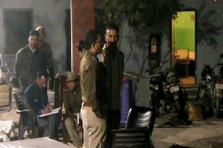 थाने में युवक ने फांसी लगाकर की सुसाइड, पूछताछ के लिए लाई थी पुलिस