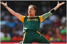 डेल स्टेन का कहर, द. अफ्रीका ने ऑस्ट्रेलिया को 6 विकेट से हराया, सीरीज में 1-0 से ली बढ़त