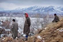 2018 में कश्मीर में सेना ने मारे कितने आतंकवादी?