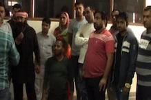 ठगी का मास्टरमाइंड सुदेश गिरफ्तार,7 हजार लोगों के साथ की थी ठगी