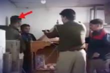 VIDEO: ऐसे पकड़े जाते हैं चोर, पुलिस एक्शन देखें LIVE