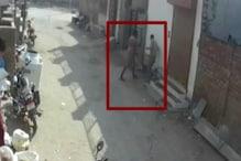 इस तरह बेखौफ हैं दबंग, 100 रुपये के लिए जान लेने का VIDEO