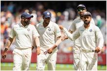 बुमराह, शमी, ईशांत टेस्ट क्रिकेट की बेस्ट 'तिकड़ी', 34 साल पुराना रिकॉर्ड ध्वस्त