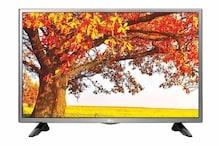 Flipkart Year Ender Sale: 20 हज़ार से कम में खरीदें 30 हज़ार रुपये का TV, बचे हैं सिर्फ दो दिन