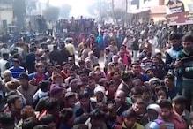 अमरोहा: हिरासत में मौत मामले में 6 पुलिसकर्मियों के खिलाफ हत्या का केस, 8 निलंबित