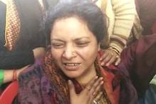 बुलंदशहर हिंसा: सुबोध की पत्नी बोलीं- पुलिस भी नहीं कर रही न्याय, फट गई है छाती