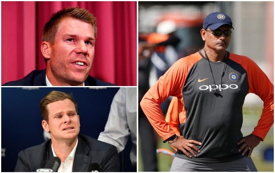 साल 2018 बीतने में अब बस कुछ दिन का समय बाकी है. हमेशा की तरह इस साल भी क्रिकेट के खेल में कई नए रिकॉर्ड्स बने और कई नए खिलाड़ियों ने अपना जौहर दिखाया. लेकिन इस साल कई ऐसे विवाद भी हुए जो क्रिकेट के खेल के लिए एक धब्बे की तरह नजर आए. आइए नजर डालते हैं साल 2018 के उन विवादों पर जो इस साल क्रिकेट की दुनिया में खासी चर्चा में रहे.
