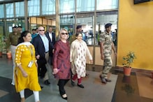 ईशा अंबानी की प्री-वेडिंग में शामिल होने आए दुनियाभर के CEOs, उदयपुर में सितारों का मेला
