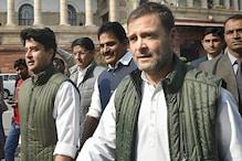 राहुल गांधी के सबसे विश्वासपात्र 'महाराज' को पश्चिमी यूपी की कमान!