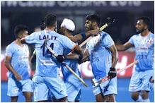 Hockey World Cup 2018: कनाडा को 5-1 से रौंदकर टीम इंडिया क्वार्टर फाइनल में