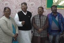 सरना धर्म कोड के लिए बीजेपी प्रदेश अध्यक्ष लक्ष्मण गिलुवा ने दी हरी झंडी