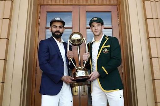 भारत और ऑस्ट्रेलिया के बीच आज होगी टेस्ट सीरीज की शुरुआत