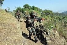 सीमा पर पाकिस्तानी बैट का हमला, जानिए भारत ने कैसे दिया मुंहतोड़ जवाब