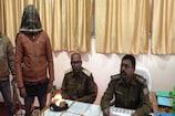 VIDEO: साइबर सेल की टीम ने कार्रवाई करते हुए एक आरोपी को किया गिरफ्तार