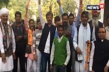 Rajasthan election result 2018: सरदारपुरा से गहलोत आगे, समर्थकों ने की CM बनाने की मांग