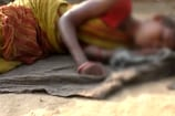 VIDEO- घाटशिला: सबर महिला को नग्न कर जंगल तक घसीटा, फिर दुष्कर्म किया