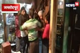 VIDEO: चाय का पैसा मांगने पर युवकों ने दुकानदार को पीटा
