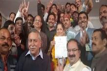 VIDEO: कांग्रेस विधायक ने कहा- सिंधिया के लिए छोड़ दूंगा अपनी सीट