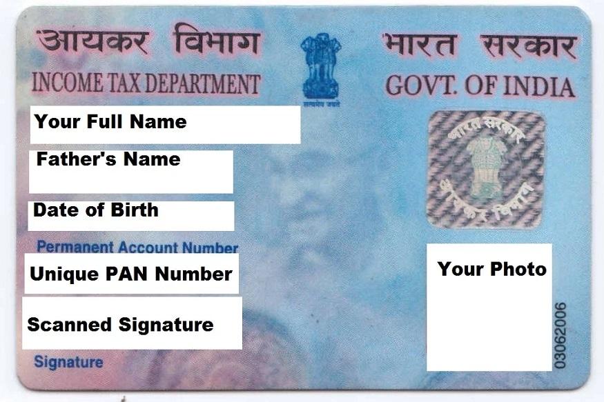 इनकम टैक्स डिपार्टमेंट ने पैन कार्ड से जुड़े नियमों को बदल दिया है. नए नियम 5 दिसंबर से लागू हो रहे है. अब अगर कोई ऐसा व्यक्ति पैन नंबर के लिए आवेदन करता है, जिसके माता-पिता अलग हो चुके हैं, उसे पिता का नाम देना जरूरी नहीं होगा.आयकर विभाग ने एक अधिसूचना के जरिये आयकर नियमों में संशोधन किया है. आइए जानें और क्या हुआ बदलाव...