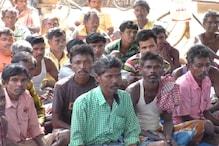 पूर्वी सिहंभूम: सबर परिवारों को जाति बदलने से नहीं मिल रहा योजनाओं का लाभ