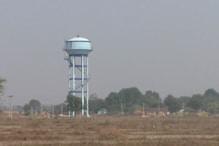 10 करोड़ की लागत से बने जल मीनार से होगी 15 हजार ग्रामीणों को जलापूर्ति