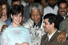 यहां हुई थी प्रियंका की रॉबर्ट वाड्रा से पहली मुलाकात, देखते ही दे बैठी थीं दिल