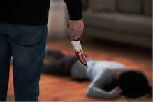 प्रेग्नेंट एक्ट्रेस का मर्डर,पेट में मारे इतने चाकू की गर्भ में पल रहा 8.5 महीने का बच्चा फर्श पर गिरा